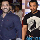 Aamir Khan won't go on Salman Khan show 'Bigg Boss' to promote 'Dangal'