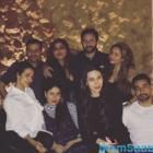Mommy-to-be Kareena parties with Salman and Iulia Vantur