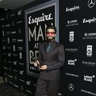 Best of this man is yet to come: Ranveer at Esquire Awards 2016