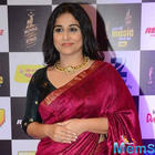 Vidya Balan confessed women's career doesn't stop after marriage, children