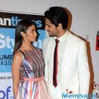 Alia Bhatt gave Sidharth Malhotra the 'Best Kisser' award on Neha Dhupia's audio talk show