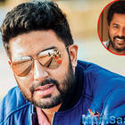 Abhishek Bachchan and Prabhudheva team up for his next directorial 'Lefty'