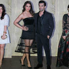 Take a look: Couples dazzles Manish Malhotra Party