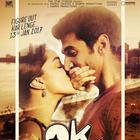 Find here: Karan Johar shares OK Jaanu' new poster