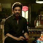 SRK will be seen in three different looks in Raees
