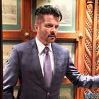 Anil Kapoor shares 'Jhakaas' haircut look on social media
