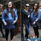 Again! Kareena caught up with sister Karisma, Amrita