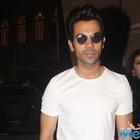 Rajkummar Rao scared to enact Netaji Subhash Chandra Bose