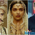 One painter dead on the sets of Padmavati