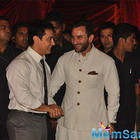 Saif Ali Khan: Aamir Khan a phenomenal actor