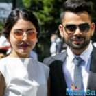 The rumours surrounding Anushka and Virat's engagement are untrue