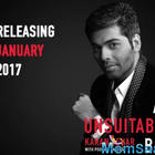 "Get ready to read the autobiography of Karan Johar ""An Unsuitable boy"""