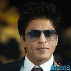 Guess where King Khan has his birthmark!