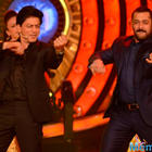 Raees SRK is coming with his famous dialogue on Bigg Boss' forthcoming episode