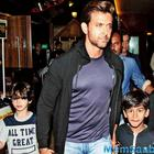 Hrithik: Kaabil reminds me of what i went through during my first release, kaho naa... Pyaar hai