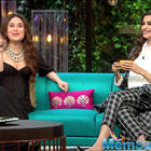 Karisma is keen that Sonam becomes their bhabi or Ranbir Kapoor's wife?