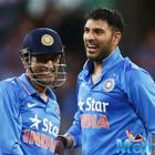 Dhoni maturity and Yuvraj Extremely good performance helps team to win the Match