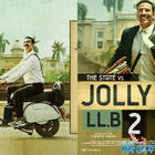 Akshay Kumar's Jolly LLB 2 got UA certificate by CBFC without any cuts