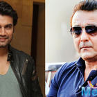 Sharad Kelkar to play antagonist in Sanjay Dutt's upcoming 'Bhoomi'