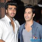 A film based on Partition era, approached Arjun Kapoor and Varun Dhawan for the lead.