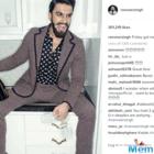 Ranveer Singh: Friday got me like….