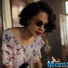 Kangana Ranaut gets a vintage car to promote the Vishal  Bhardwaj  film Rangoon