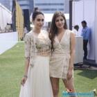Karisma Kapoor stuns as showstopper for Arpita Mehta at the Lakme Fashion Week