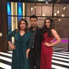 KWK: There were talks of Sania dating Shahid, find here what she has to say!