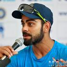 Virat Kohli: Bangladesh need to play more Tests to improve in the longer format of the game