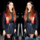 Deepika Padukone walk out in style at Mumbai airport