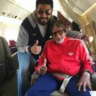 Amitabh Bachchan feels: Jr Bachchan, has paid the price of being his son