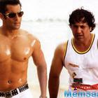 Salman And Govinda reunite for a new film?