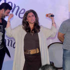 Akshay Kumar calls his mother-in-law Dimple Kapadia as his best friend in Bollywood