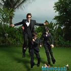 Hrithik lashed out at a clothing brand for featuring him and his sons for their ad