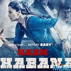 Naam Shabana Trailer: it only spotlights on Taapsee's character, doesn't need Akshay