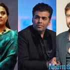KJo: Ajay has only played a catalyst for his broken friendship with Kajol