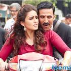 Jolly LLB 2 enjoys decent opening day at the box office