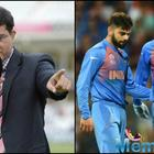 Sourav Ganguly: Virat Kohli hasn't been tested as a captain