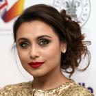 Rani Mukerji comes back to limelight after 3 years breaks