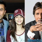 Amitabh Bachchan will join Ranbir Kapoor and Alia for Dragon