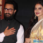 'Dangal': Heart touching letter by Rekha leaves Aamir in tears