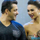 It's official: Salman's brand 'Being Human' has roped Amy as its new face