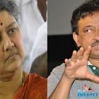 RGV: Truth behind Jayalalitha and Sasikala relationship is unimaginably shocking