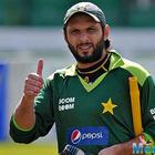 Shahid Afridi announces retirement from international cricket