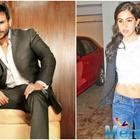 Saif Ali Khan confirmed his daughter Sara Ali Khan's debut with Karan Johar