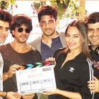 SRK's favorite film Ittefaq is recreating, He thanks the entire team