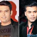 Kapil Sharma to be the last guest on 'Koffee With Karan 5'