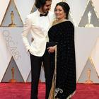 Oscars: Priyanka and Dev Patel arrived at the 89th Academy Awards