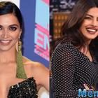 Foreign media addressed Deepika as Priyanka at the Los Angeles