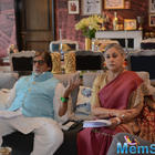 Amitabh Bachchan and wife Jaya to pair up on screen again?